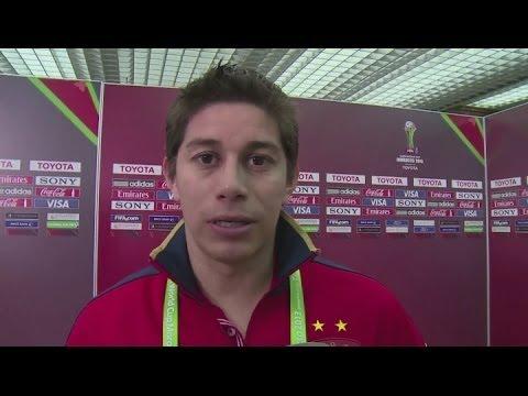 'Bayern are world's best team' - Conca