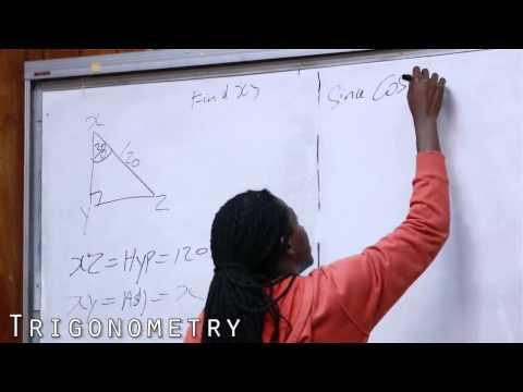 Xxx Mp4 Damion Crawford CXC Mathematics Trigonometry 1 3gp Sex