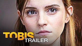 REGRESSION offizieller Trailer German Deutsch | ab 01.10.2015 im Kino!