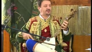 Miljan Miljanic - Srpske gusle u srpske domove - (LIVE) – Guslarsko jutro - (TV Duga Plus 2012)