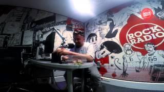 Kuba Wojewódzki dzwoni do swojego ojca [Rock Radio]