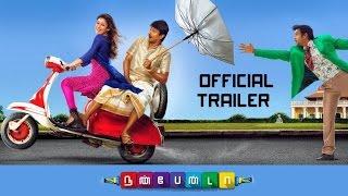 Nannbenda Official Trailer | Udhayanidhi Stalin, Nayanthara, Santhanam