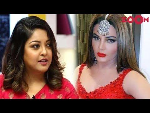 Xxx Mp4 Exclusive Tanushree Dutta EXPOSES Rakhi Sawant S TRUTH MeToo WeAreListening 3gp Sex