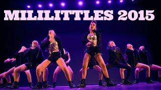 Minilittles Quality | 1st place Spain HIP HOP Dance CHAMPIONSHIP 2015