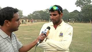 Bengal pace bowler Mohammad Sami says, Akram