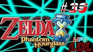 The Legend of Zelda: Phantom Hourglass - Episodio 39 [L'Isola di Ghiaccio]