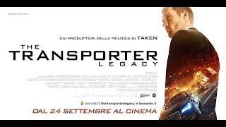 Descargar El transportador 4 Legacy 2015 Español