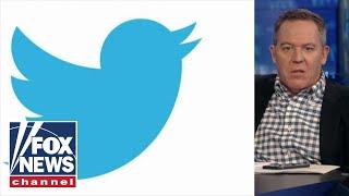 Gutfeld on Twitter CEO