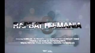 JANON x  Rapbattlemania 3
