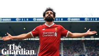 Mohamed Salah: The rise of the Egyptian king