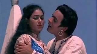 Mohammed Rafi & Sulakshana Pandit, Jab Jab Apna Mel Hua, Bollwood Superhit Movie Song,  Mahua