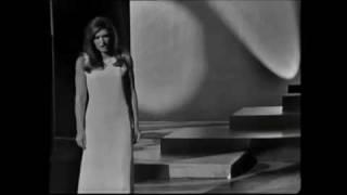 Download DALIDA - LOIN DANS LE TEMPS (LONTANO LONTANO) 1967 HQ 3Gp Mp4