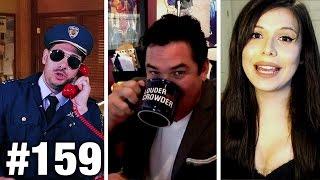 #159 VOX SANCTUARY CITY LIES! Dean Cain and Blaire White | Louder With Crowder