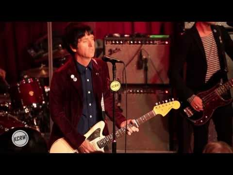 Xxx Mp4 Johnny Marr Performing New Town Velocity Live At KCRW S Apogee Sessions 3gp Sex
