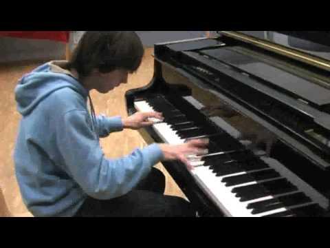 Swanee River Boogie Woogie Piano Solo