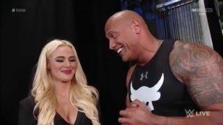 WWE Funny Moments (Q1 2016)