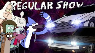 DragonForce - Through The Fire And Flames [Regular Show Soundtrack]