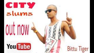 City Slums_Raja kumari Ft. Divin Cover by Bittu Tiger Video 2017