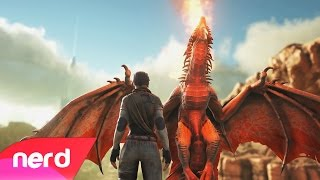 ARK: Scorched Earth Song | Set Fire To The Sky | #NerdOut!