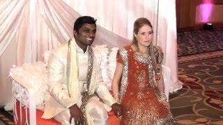 Natalie & Hari Sangeet Highlight