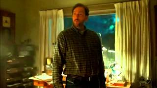GRIMM Funny Moments from Season 1 Episode 1