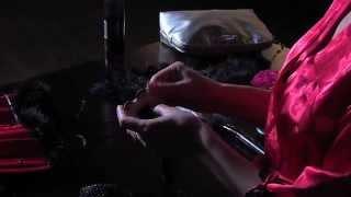 Burlesque - Nipple Tassel Twirling