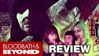 Death-Scort Service Part 2: The Naked Dead (2017) - Movie Review