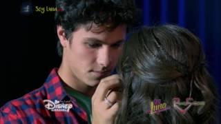 Luna (Karol Sevilla) Simón (Michael Ronda) | Clip Musical |