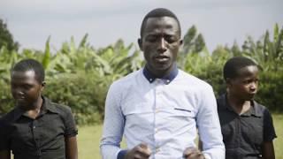 YESU MUKIZA BY  Eric Lucky Official Video 2018 New Rwandan Music