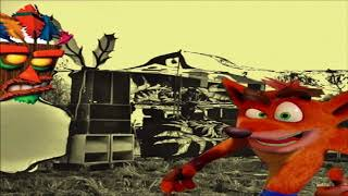 Psycokat - Crash Banditek