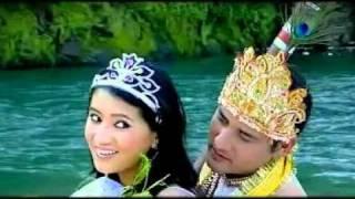 Euta Aatma Chha Latest New Nepali Lok Dohori Geet 2012