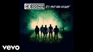 3 Doors Down - Inside Of Me (Audio)