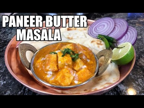 Xxx Mp4 Instant Pot Paneer Butter Masala In 4K Restaurant Style Video Recipe Step By Step Paneer Makhani 3gp Sex