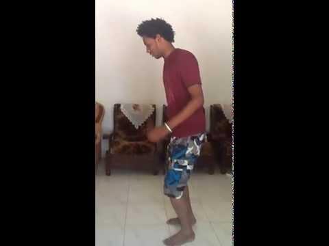 رقص راب سوداني حاجه بس من طرف الشنطه
