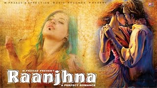RAANJHNA : ALTAAF | CHANDRA SURYA | LATEST HINDI BOLLYWOOD SONG 2016 | AFFECTION MUSIC RECORDS