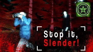 Let's Play – Gmod: Stop It Slender