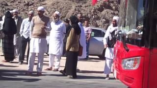 Wadi e Jinn Miracle of Allah Madina Saudi Arabia Hidden Magnetic Force Still Secret in Urdu