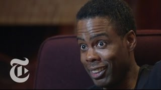 Chris Rock Interview: On His Career & New Movie 'Top Five' | The New York Times
