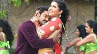 Choliye Me Atkal Pran - Bhojpuri Hot Song - Hukumat