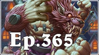 Funny And Lucky Moments - Hearthstone - Ep. 365