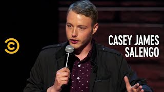 Comedy Central Stand-Up Presents: Casey James Salengo - Single Mom - Uncensored
