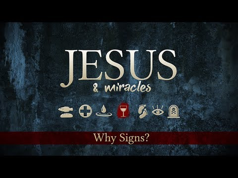 Xxx Mp4 Jesus Miracles Pt 1 Why Signs Pastor Ron Tucker 3gp Sex