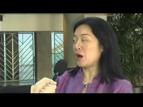 Pattie Simone Search & Viral Marketing Feedback at SES San Jose