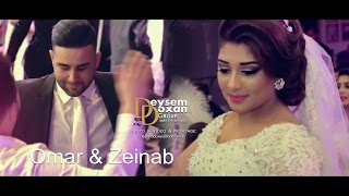Clip Omar & Zeinab - by Deysem Doxan Group