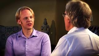 The Secret Origin of Humanity with Graham Hancock