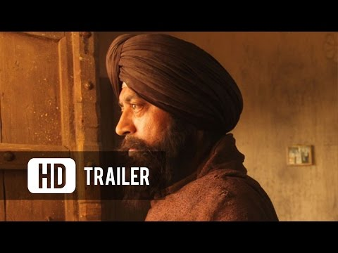 Qissa: The Tale of a Lonely Ghost - Officiële Trailer | FilmFabriek