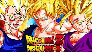Top 9 GREATEST Dragon Ball Z Seasons