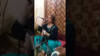 Hot Pakistani Kiran Khan song Chan Chana Chan