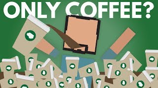 What If You Only Drank Coffee? Ft. WheezyWaiter