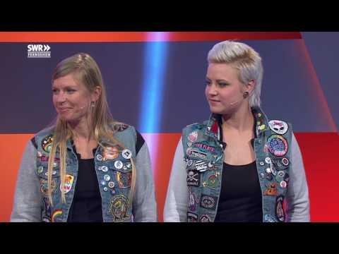 Edelbronx'l Zündkatzen: Quiz Helden, die Besten im Südwesten. 16.7.2017